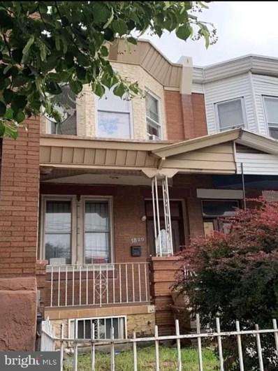 1829 E Cambria Street, Philadelphia, PA 19134 - #: PAPH989792