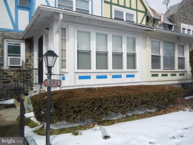 5323 Diamond Street, Philadelphia, PA 19131 - #: PAPH989800