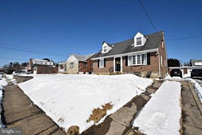 919 Hartel Avenue, Philadelphia, PA 19111 - #: PAPH989968