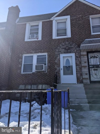 4230 Elbridge Street, Philadelphia, PA 19135 - #: PAPH990158