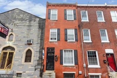 531 N 36TH Street, Philadelphia, PA 19104 - #: PAPH990220