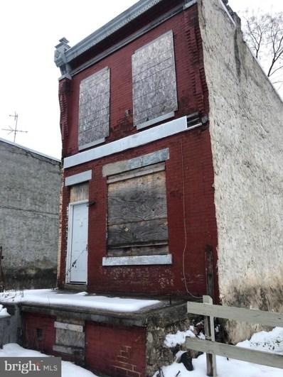2543 N Napa Street, Philadelphia, PA 19132 - #: PAPH990322