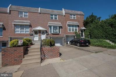 2818 Maxwell Street, Philadelphia, PA 19136 - #: PAPH990352