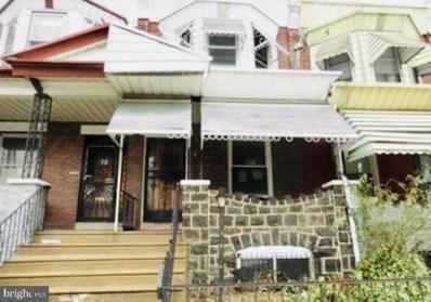 1421 N 59TH Street, Philadelphia, PA 19151 - #: PAPH990392