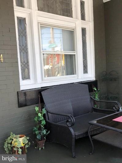 664 N 57TH Street, Philadelphia, PA 19131 - #: PAPH990682