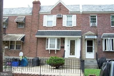 7213 Cottage Street, Philadelphia, PA 19135 - MLS#: PAPH990806