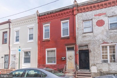 1713 Edgley Street, Philadelphia, PA 19121 - MLS#: PAPH991012