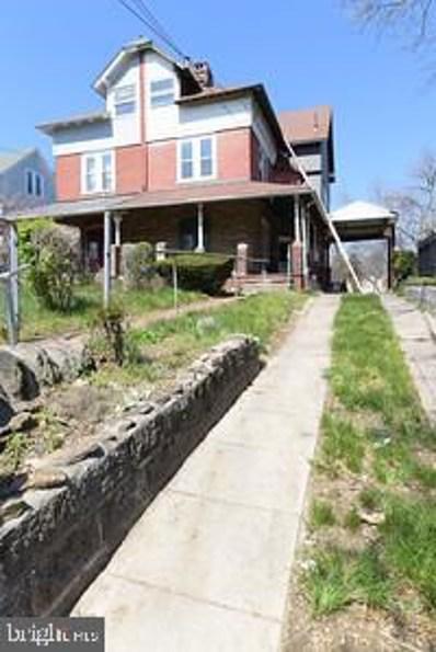 425 E High Street, Philadelphia, PA 19144 - #: PAPH991112