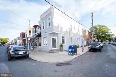 2327 E Ann Street, Philadelphia, PA 19134 - #: PAPH991258