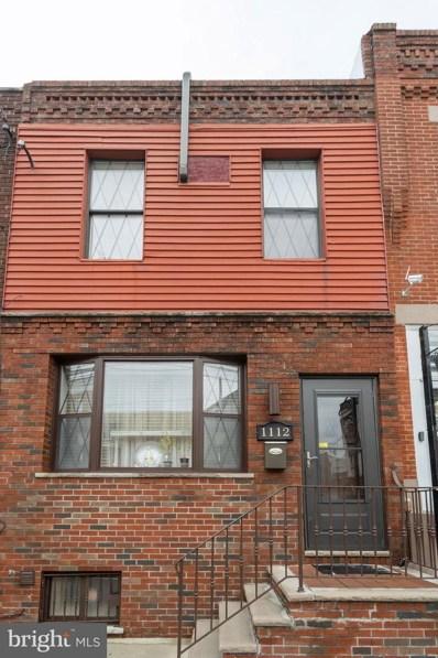 1112 McKean Street, Philadelphia, PA 19148 - #: PAPH991386