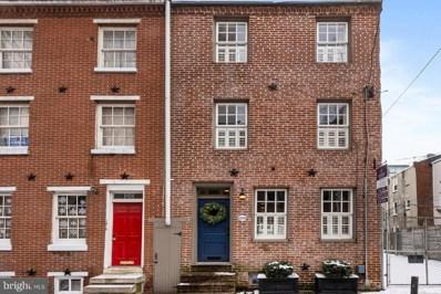 1320 Rodman Street, Philadelphia, PA 19147 - #: PAPH991534