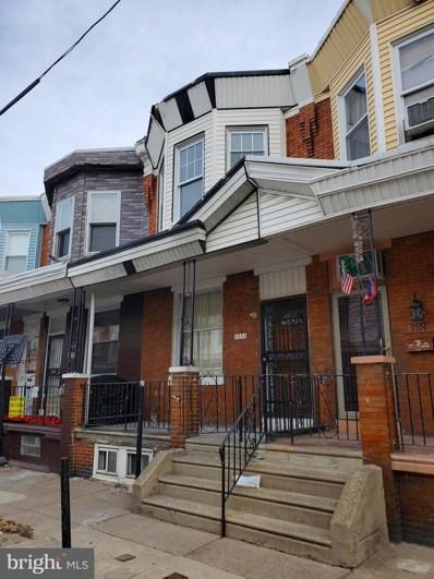 3553 Stouton Street, Philadelphia, PA 19134 - #: PAPH991548