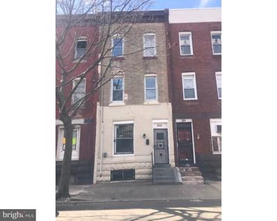 2212 N 17TH Street, Philadelphia, PA 19132 - #: PAPH991760