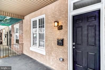 26 N Ruby Street, Philadelphia, PA 19139 - #: PAPH991884