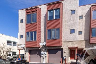 4043 Cresson Street, Philadelphia, PA 19127 - #: PAPH992052