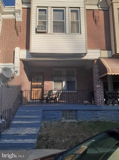 5831 N American Street, Philadelphia, PA 19120 - #: PAPH992120