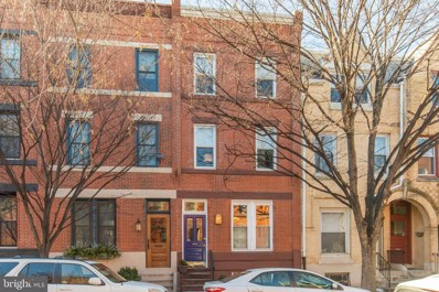884 N 25TH Street, Philadelphia, PA 19130 - #: PAPH992362