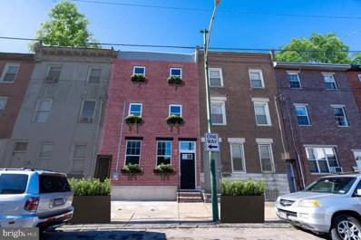 422 Morris Street, Philadelphia, PA 19148 - #: PAPH992450