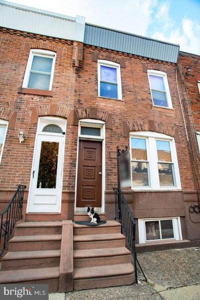 2528 S Jessup Street, Philadelphia, PA 19148 - #: PAPH992696