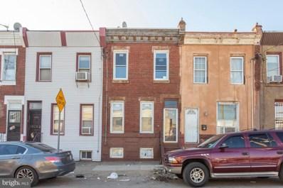 3522 N 2ND Street, Philadelphia, PA 19140 - #: PAPH992814