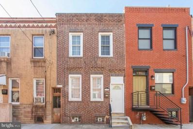 614 Wilder Street, Philadelphia, PA 19147 - #: PAPH992860