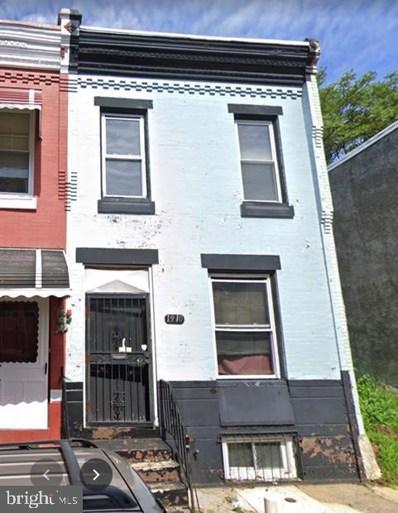 1910 N Napa Street, Philadelphia, PA 19121 - #: PAPH992862