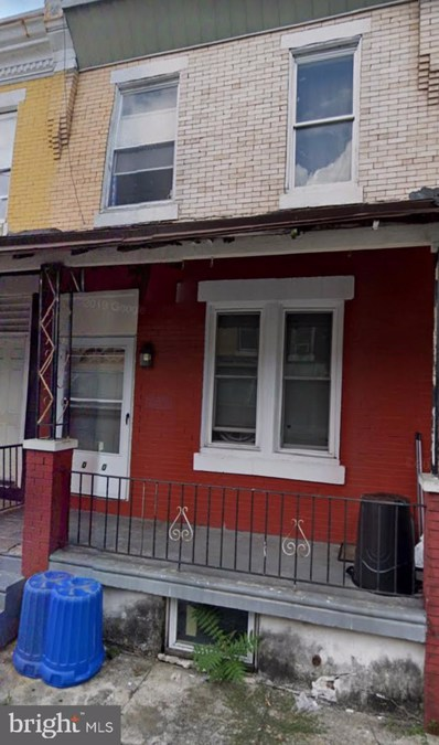 410 N Hobart Street, Philadelphia, PA 19131 - #: PAPH992866