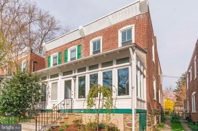 35 E Abington Avenue, Philadelphia, PA 19118 - #: PAPH992898