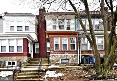 1902-1\/2  Plymouth Street, Philadelphia, PA 19138 - #: PAPH993070