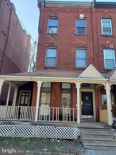 2118 N Gratz Street, Philadelphia, PA 19121 - #: PAPH993110