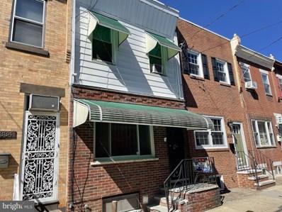 2332 S Hutchinson Street, Philadelphia, PA 19148 - #: PAPH993166