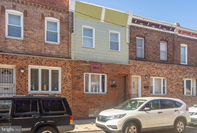 2410 S Percy Street, Philadelphia, PA 19148 - #: PAPH993188