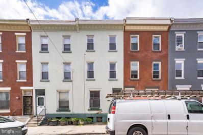 858 Perkiomen Street, Philadelphia, PA 19130 - #: PAPH993356