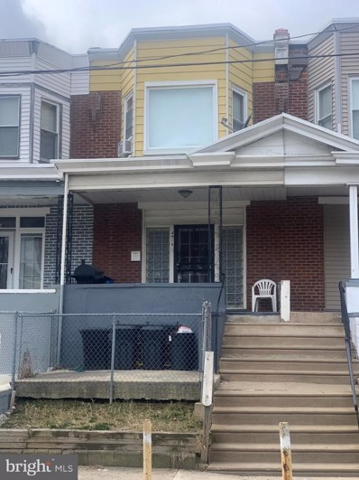 4918 Ormes Street, Philadelphia, PA 19120 - #: PAPH993440