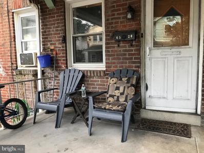 6520 VanDike Street, Philadelphia, PA 19135 - #: PAPH993468