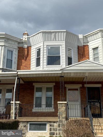 518 N Simpson Street, Philadelphia, PA 19151 - #: PAPH993544