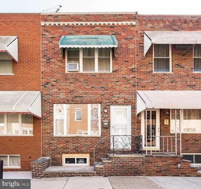 2535 S Camac Street, Philadelphia, PA 19148 - #: PAPH993564