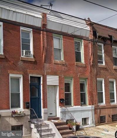 1824 S 16TH Street, Philadelphia, PA 19145 - #: PAPH993576