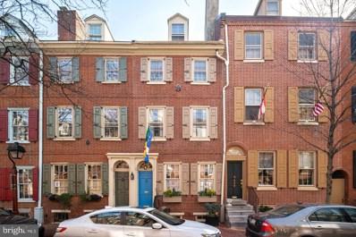 518 Delancey Street, Philadelphia, PA 19106 - #: PAPH993706