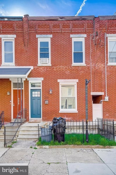 334 N Wiota Street, Philadelphia, PA 19104 - #: PAPH993858