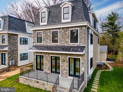8105 Crittenden Street, Philadelphia, PA 19118 - #: PAPH993918