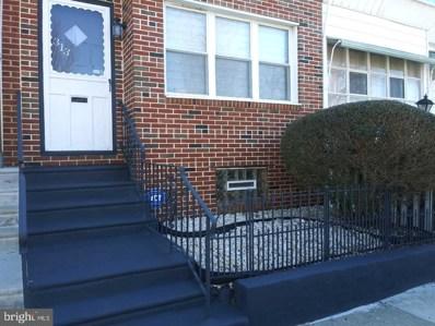 313 S Frazier Street, Philadelphia, PA 19143 - #: PAPH993920