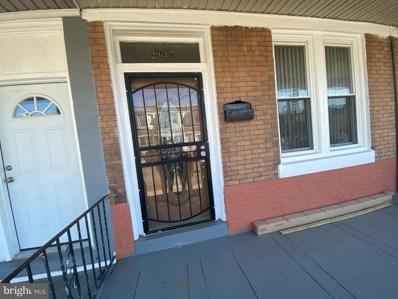 2137 S 64TH Street, Philadelphia, PA 19142 - #: PAPH993954
