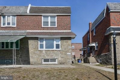 6457 Sprague Street, Philadelphia, PA 19119 - #: PAPH993972