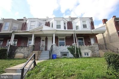 1428 N 57TH Street, Philadelphia, PA 19131 - #: PAPH993984