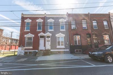 908 W Dauphin Street, Philadelphia, PA 19133 - #: PAPH994086