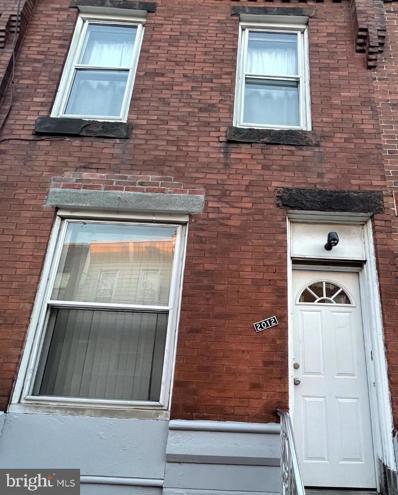 2012 S Beechwood Street, Philadelphia, PA 19145 - #: PAPH994154