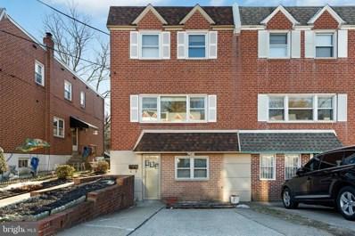 7516 Valley Avenue, Philadelphia, PA 19128 - #: PAPH994220