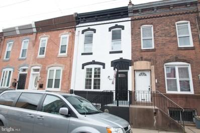 2214 Moore Street, Philadelphia, PA 19145 - #: PAPH994358