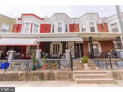 642 S 59TH Street, Philadelphia, PA 19143 - #: PAPH994366